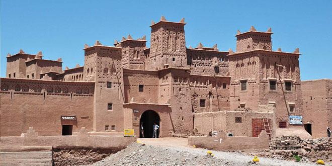 Excursion Ouarzazate Ait Benhaddou