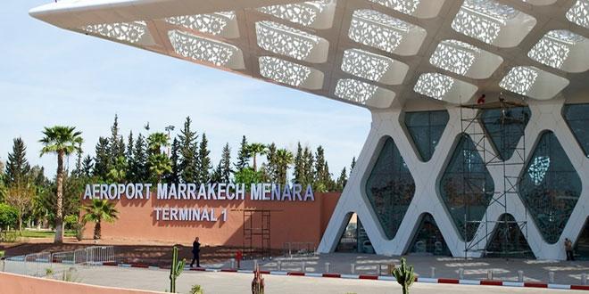 Navettes Aéroport Marrakech